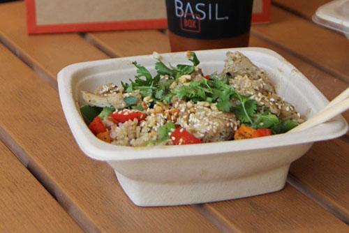 Basil Box (Yonge & King)