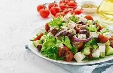 Olive Us Greek Restaurant